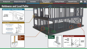Construction - Holdowns-LoadPath